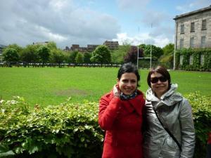 Dublin LIM