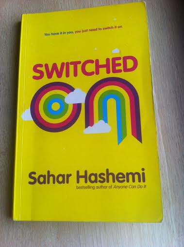 "Sahar Hashemi: ""Switched On"""