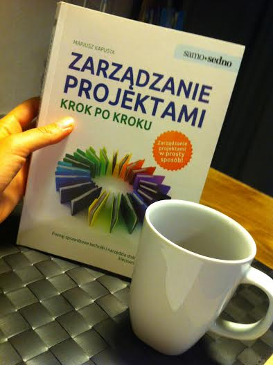 Ksiazka Mariusza Kapusty photo