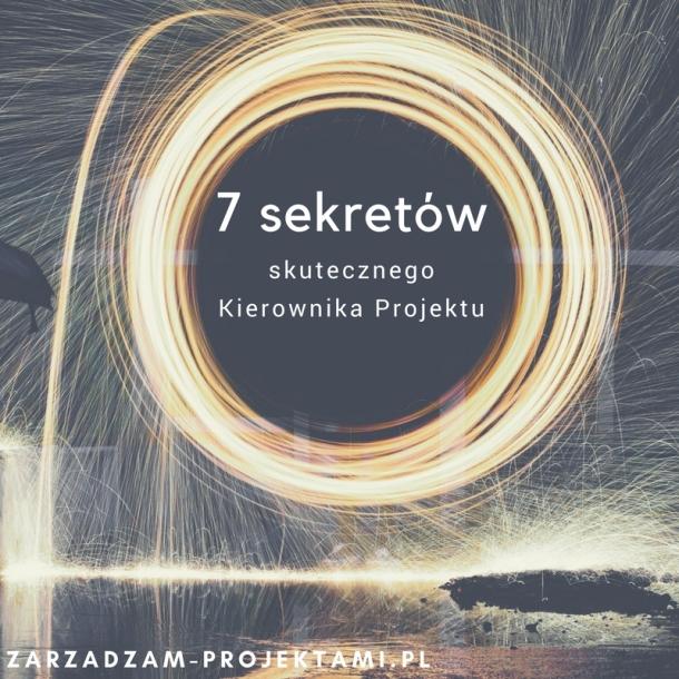 7 sekretów